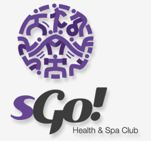 <span>sGo! Health & Spa Club</span><i>→</i>