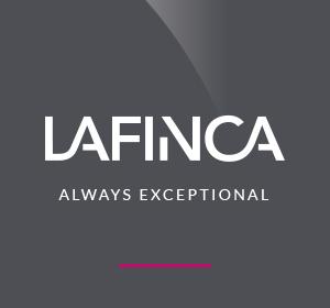 Siguiente<span>LAFINCA</span><i>→</i>